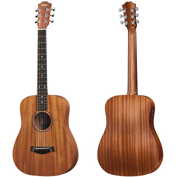 Taylor BT2e Baby 桃花心木 面單 電木吉他 34寸旅行吉他 泰勒吉他