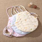 寶寶肚兜初生嬰兒幼兒童純棉兜兜新生兒