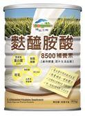 六罐特惠 博能生機 麩醯胺酸8500補養素 800g/罐