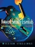 二手書博民逛書店 《Network Security Essentials (2nd Edition)》 R2Y ISBN:0130351288│Stallings