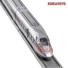 火車模型仿真合金火車模型復興號和諧動車組...