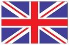 【悠遊卡貼紙】英國國旗 # 悠遊卡/e卡...