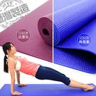 台灣製造4MM瑜珈墊(PVC運動墊遊戲墊...