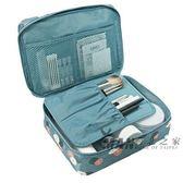 (萬聖節)化妝包 便攜化妝包大容量手拿收納袋韓國簡約小號防水旅行隨身洗漱品手提