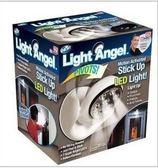 拉拉 Light angel  品感應燈TV 360 度自動感應燈旋轉LED 感應燈夜燈防