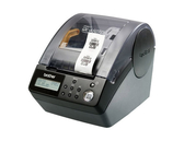 ※亮點OA文具館※ 【贈標籤帶1捲】brother QL-650TD 時間、日期、食品新鮮度列印機