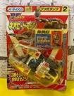 【震撼精品百貨】日本版玩具~變形玩具系列-甲蟲紅#30579