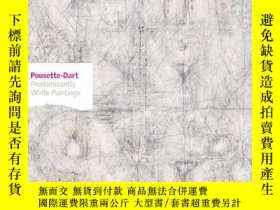 二手書博民逛書店Richard罕見Pousette-Dart: Predominantly White PaintingsY3