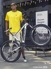山地自行車成人上班男女變速學生越野減震單車青少年輕便公路賽車 NMS 樂活生活館