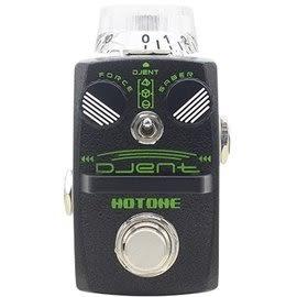 Hotone Djent Modern Hi-Gain 金屬 破音 效果器 總代理公司貨 保固一年