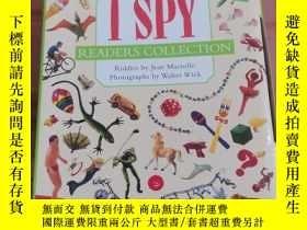 二手書博民逛書店學樂出版社出品I罕見Spy系列Y440080 SCHOLASTIC SCHOLASTIC ISBN:97898