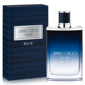 Jimmy Choo 酷藍男性淡香水(100ml)【ZZshopping購物網】