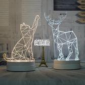 小夜燈插電床頭燈創意夢幻可愛比心台燈柔光臥室禮物