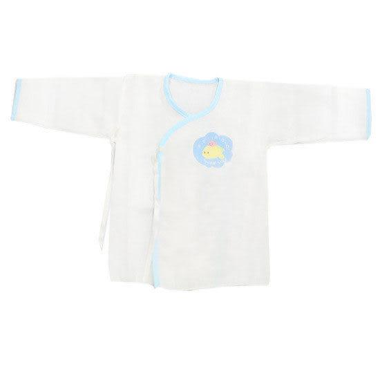 【奇買親子購物網】黃金海獺WOWOCHAN抗菌紗布肚衣60cm(3個月)