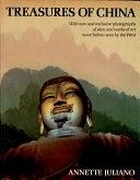 二手書博民逛書店 《Treasures of China》 R2Y ISBN:0713914106