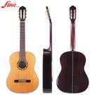 展示品出清FINA FC-1060 紅松單板古典吉他原價8XXX僅此一把 限自取
