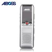 【福利品特價】 ABOSS高音質數位錄音筆4GB  VR-A11