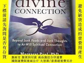 二手書博民逛書店dief罕見for divine connectionY2187