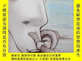 二手書博民逛書店Big罕見bear little brother...Y1249
