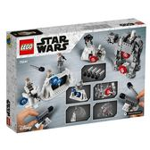 LEGO樂高 星際大戰 系列 75241 Action Battle Echo Base? Defense 積木 玩具