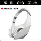 【海恩數位】美國魔聲 Monster Diesel VEKTR 耳罩式耳機 全球限量款  白 褔利品出清