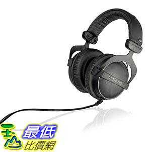 [美國直購] 耳機 Beyerdynamic DT-770-PRO-32 Closed Dynamic Headphone Mobile Control Monitoring _ff32
