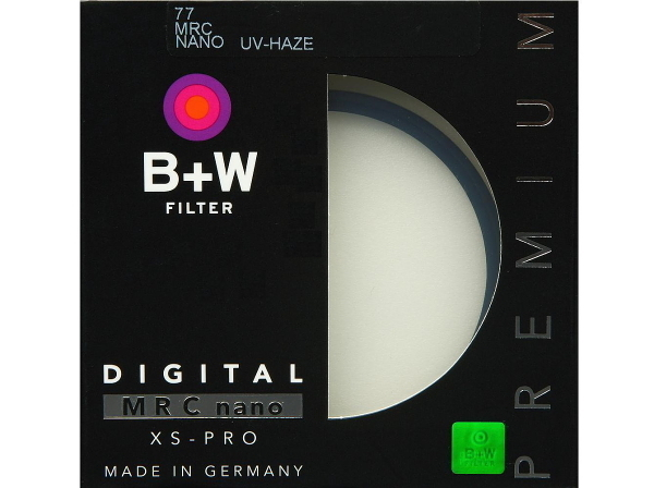*兆華國際* B+W 67mm XS-Pro MRC NANO UV-Haze 多層鍍膜保護鏡 捷新公司貨 XSP 含稅價