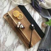 家用大理石板巖木砧板水果蔬菜切板
