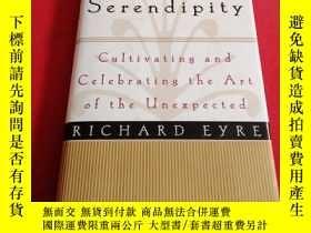 二手書博民逛書店Spiritual罕見Serendipity(精裝小32開)Y2