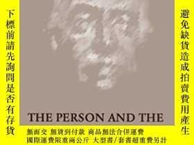 二手書博民逛書店The罕見Person And The Common GoodY