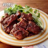 【肉搏站】台灣豬排骨 (500±10公克/包)