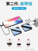 充電寶迷你快充20000大容量毫安手機小米oppo蘋果魅族華為vivo通用 依凡卡時尚