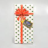 聖誕牛奶巧克力片100g(聖誕樹)(賞味期限:2021.06.25)