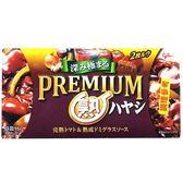 格力高極品牛肉燴飯專用料理塊160g【愛買】
