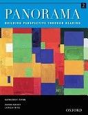 二手書博民逛書店《Panorama: Building Perspective Through Reading》 R2Y ISBN:9780194305440