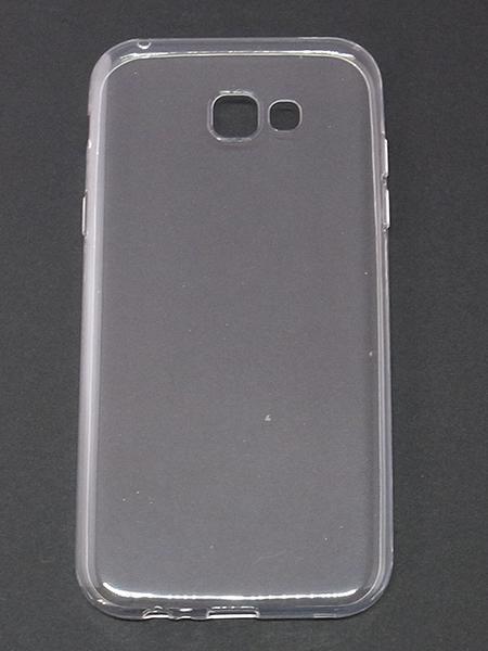Samsung Galaxy A7 (2017) 手機保護殼 極緻系列 TPU軟殼全包