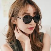 水鑽大方框名媛款偏光墨鏡/太陽眼鏡-ASLLY濾藍光眼鏡-銀河咖啡館