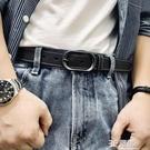 皮帶男年輕人學生日系細窄休閒小腰帶復古褲帶潮個性男士韓版 3C優購