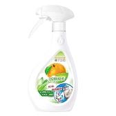 橘子工坊天然制菌活力浴廁清潔劑 480ml