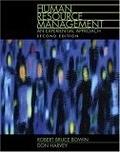 二手書博民逛書店《Human Resource Management: An E