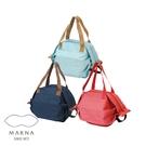 【日本 Marna】SHUPATTO 保溫保冷袋 S445 M 保溫袋 保冷袋 摺疊袋 提袋