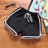 【雙11】運動短褲男女跑步夏季速干薄款透氣三分健身褲馬拉鬆訓練運動短褲免300
