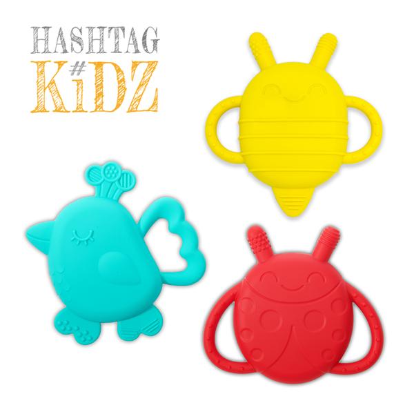 HashtagKidz固齒器