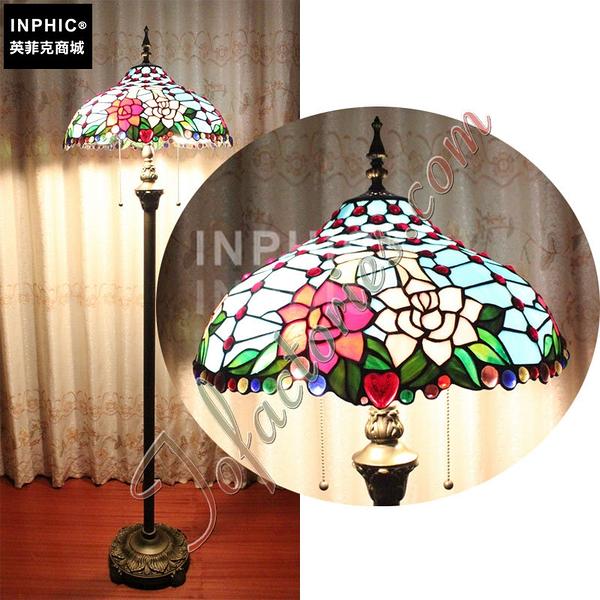 INPHIC-創意手工藝術品客廳裝飾落地燈臥室照明落地燈_S2626C