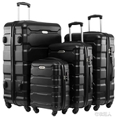 18寸防刮登機箱耐摔行李箱大容量旅行 【極速出貨】