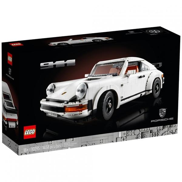 樂高積木 LEGO《 LT10295 》Porsche 911 / JOYBUS玩具百貨
