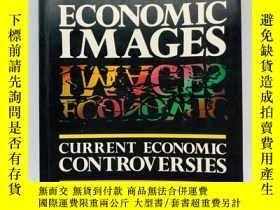 二手書博民逛書店Economic罕見Images: Current Econom