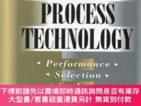 二手書博民逛書店Separation罕見Process Technology (builder s Guide)Y464532