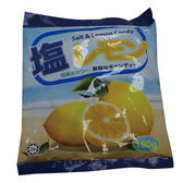 KS海鹽檸檬風味糖150G【愛買】