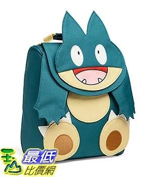 [美國直購] ThinkGeek 午餐袋 Pokemon Munchlax Lunch Bag 神奇寶貝 精靈寶可夢周邊